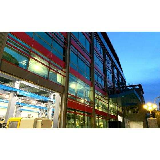 新北市の精密な鋳型の工場享奎鋳型会社はプラスチックの射出成型の工場の精密な鋼の型に設計を開発するように推薦します