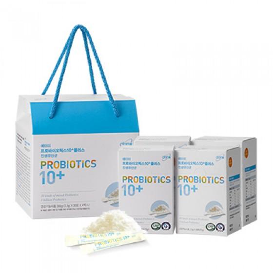 艾多美 益生菌(Probiotics10+) 1組