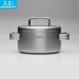 艾多美 316不鏽鋼湯鍋2.2公升