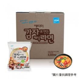 艾多美 馬鈴薯蔬菜拉麵*1箱