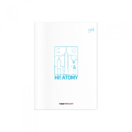 Hi Atomy 艾多美簡介台灣艾多美