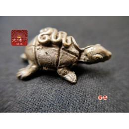 泰國財龜老件義賣未知年代裸牌無殼泰國視神龜為吉祥神獸招來大量財運錦上添花的寓意代表著長壽 健康 富貴 財運 貴人象徵