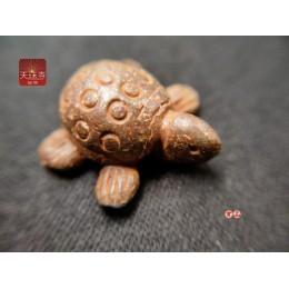 泰國視神龜為吉祥神獸招來大量財運錦上添花的寓意代表著長壽 健康 富貴 財運 貴人象徵泰國財龜老件義賣未知年代裸牌無殼