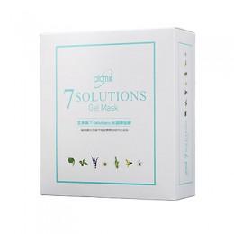 艾多美7Solutions水凝膠面膜
