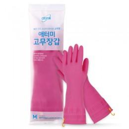 艾多美 乳膠手套(M)